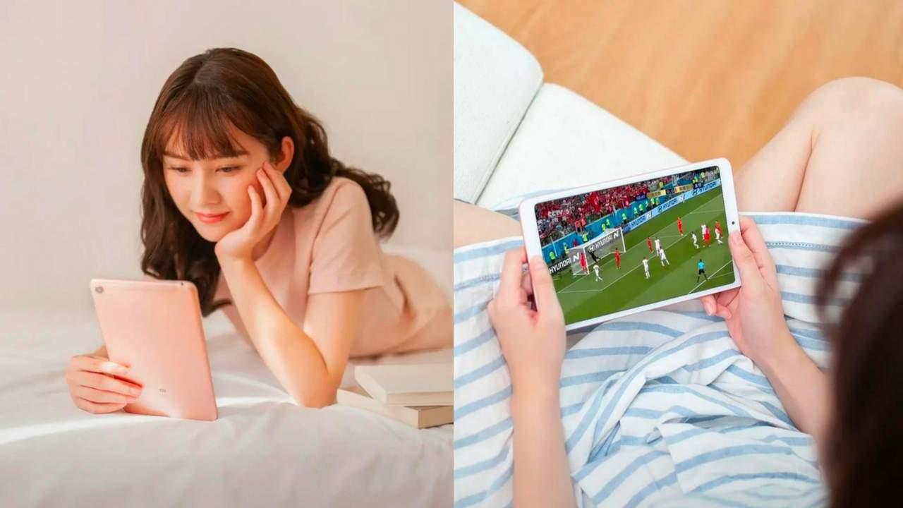 Xiaomi Mi Pad 4 tanıtıldı!
