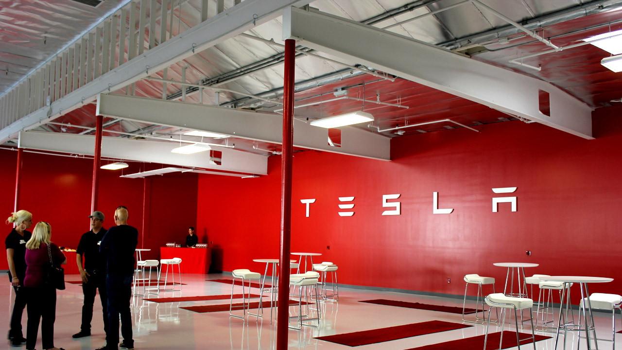 Tesla Türkiye mağazasının yeri belli oldu