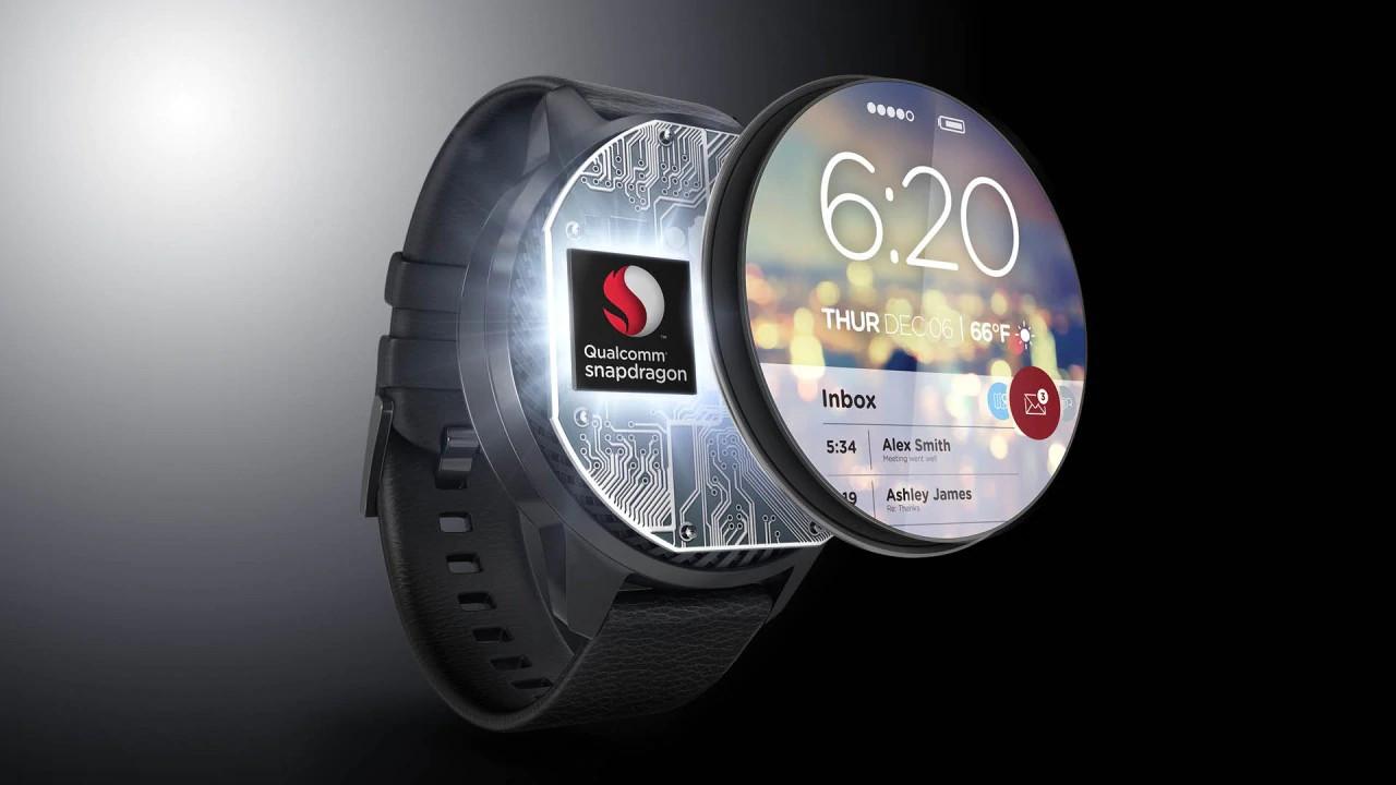 Qualcomm çocuk saatleri için platform geliştirdi