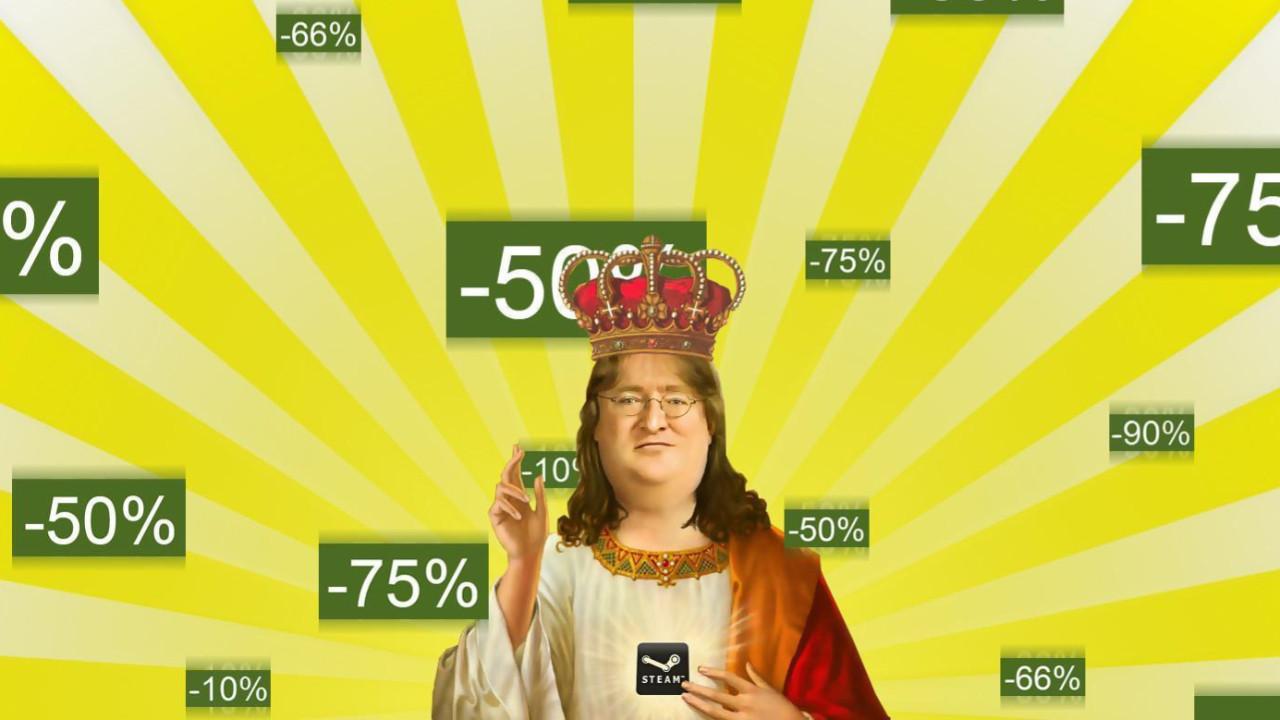 Steam yaz indirimlerinde alınabilecek en iyi 10 oyun!