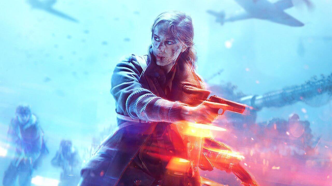 Battlefield V'in kapalı alfası bugün başlıyor!