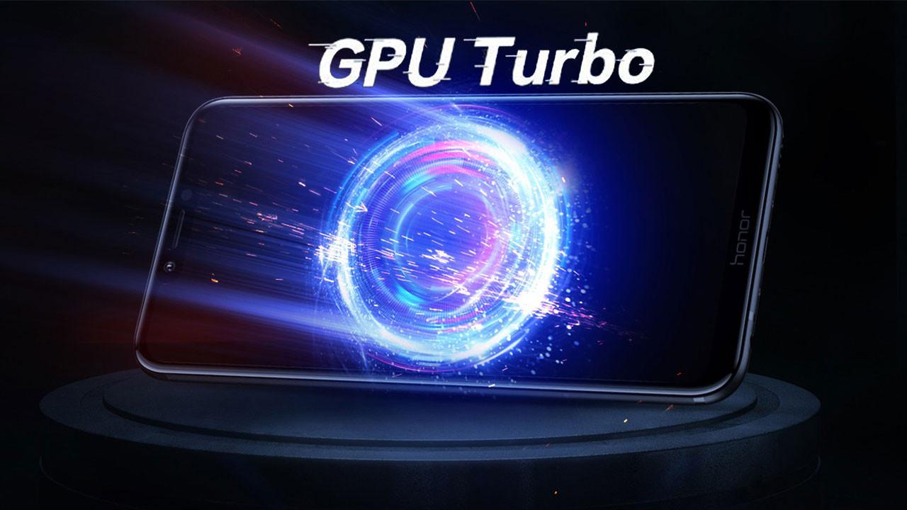 GPU Turbo özelliğine kavuşacak telefonların tam listesi
