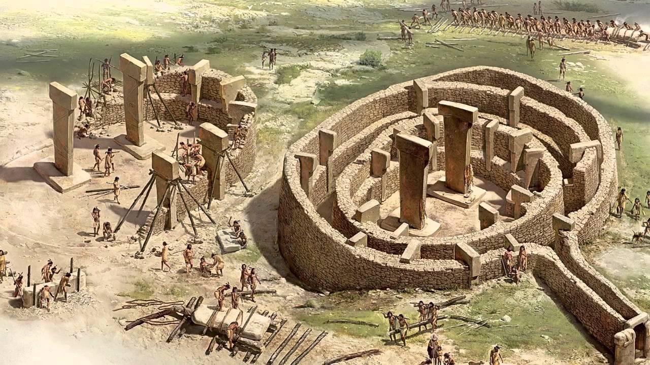 Göbeklitepe Dünya Mirası Listesine girdi