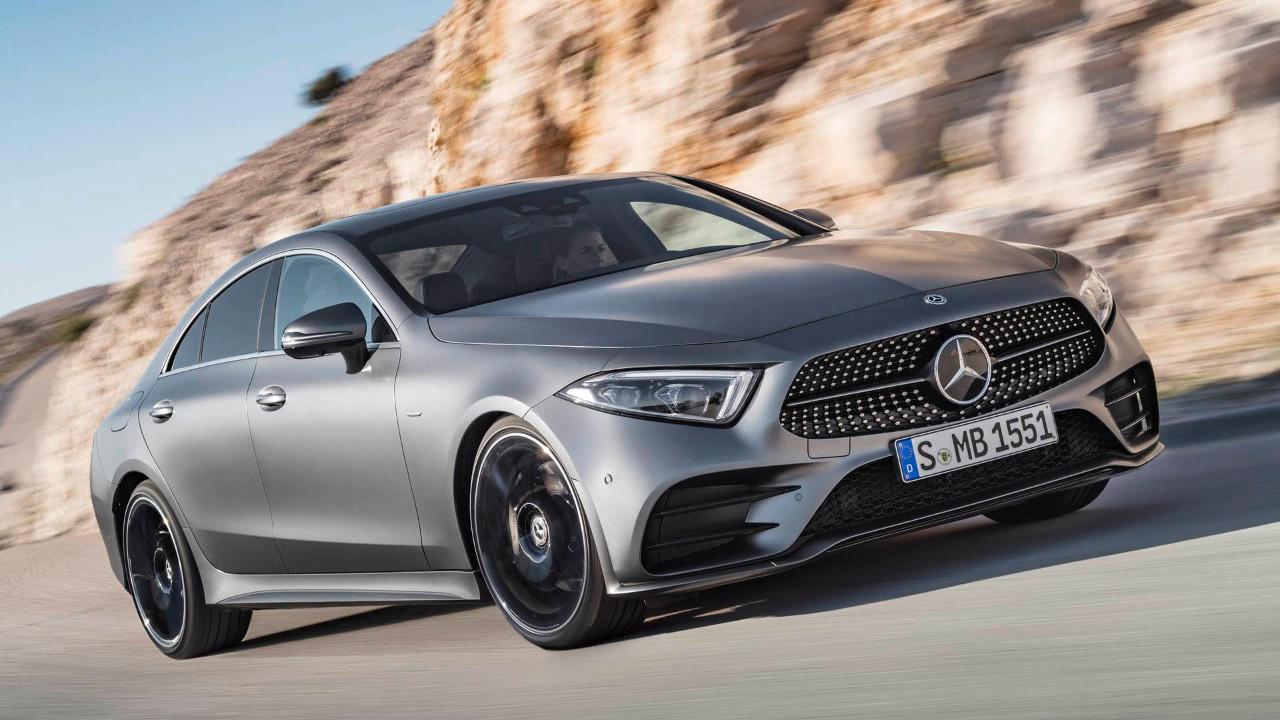 Yeni Mercedes-Benz A Serisi'nin Türkiye fiyatı belli oldu!