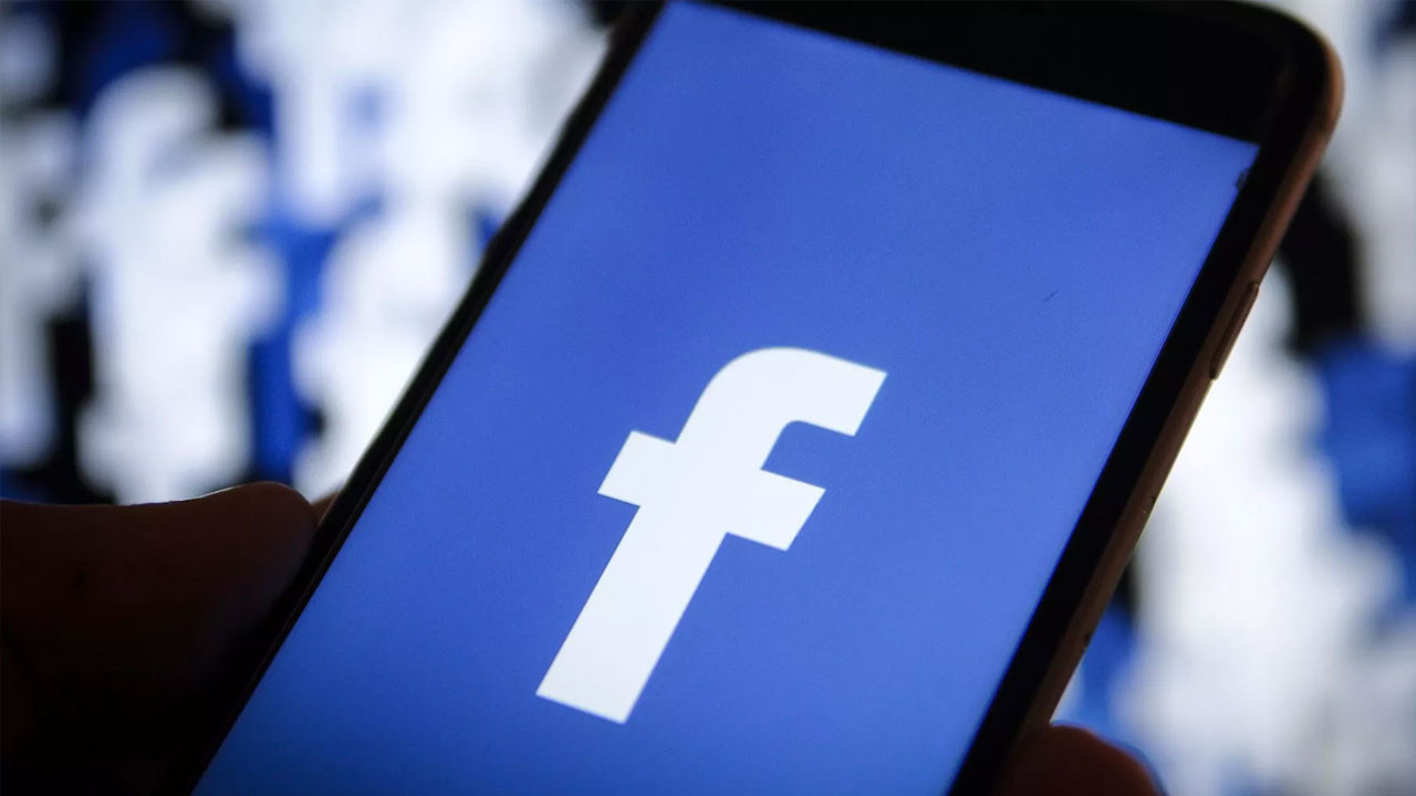 Facebook hesabını kapatan kapatana
