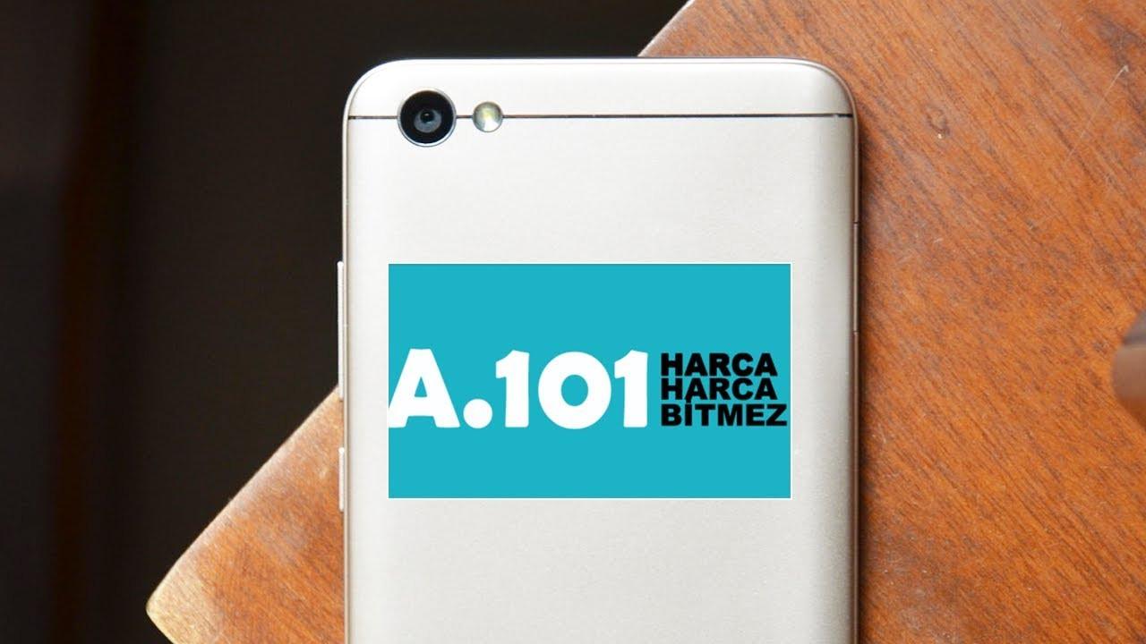 A101'den Xiaomi Redmi Note 5A fırsatı!
