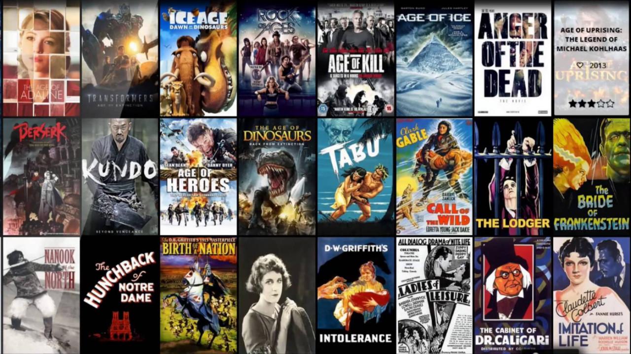 Haftanın en çok indirilen korsan filmleri!