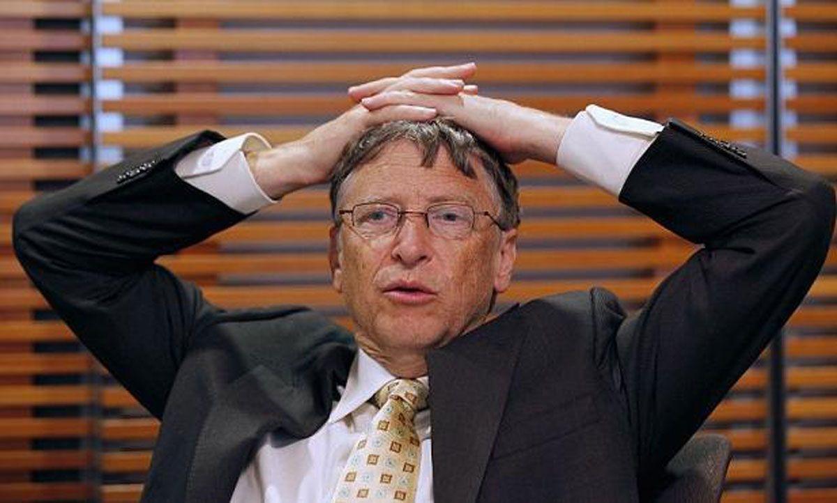 Bill Gates'in unutulmayan 41 sözü - Page 4