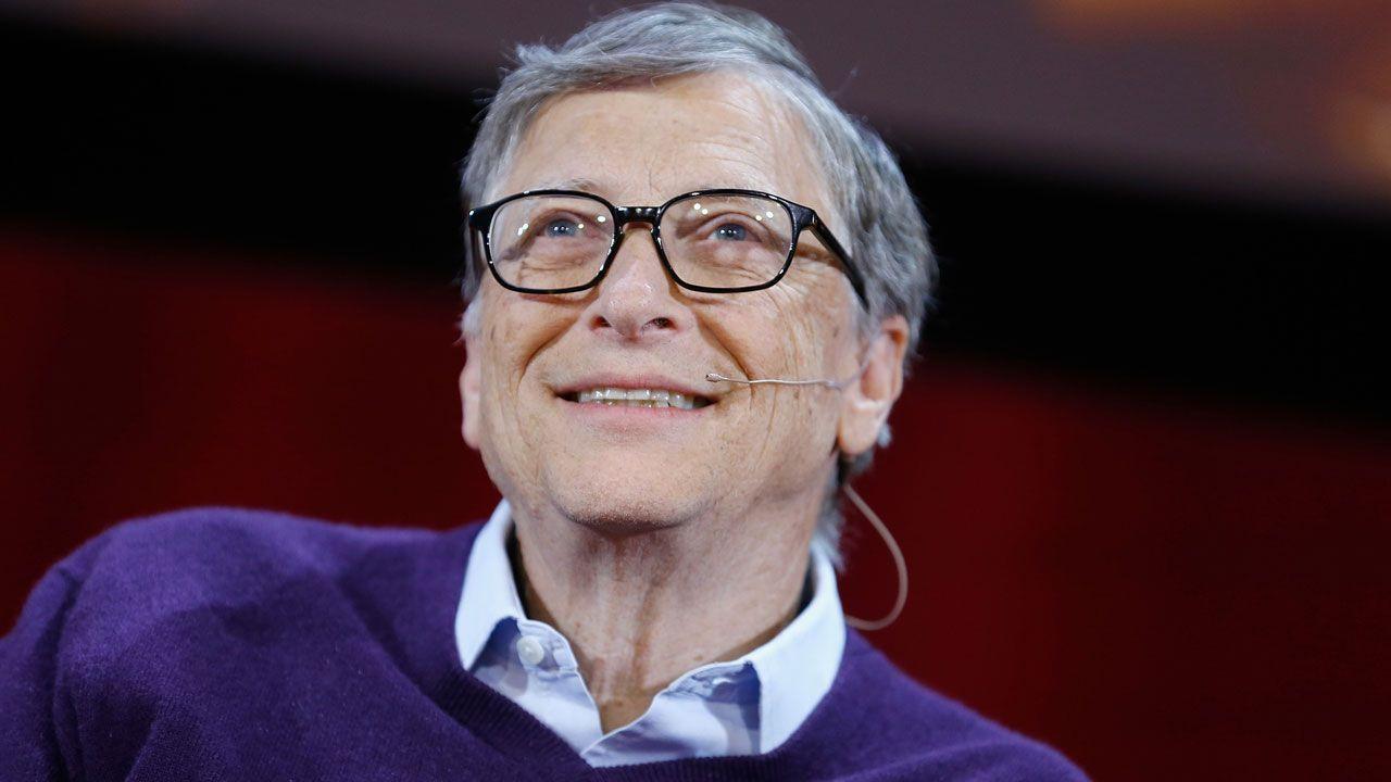 Bill Gates'in unutulmayan 41 sözü - Page 2