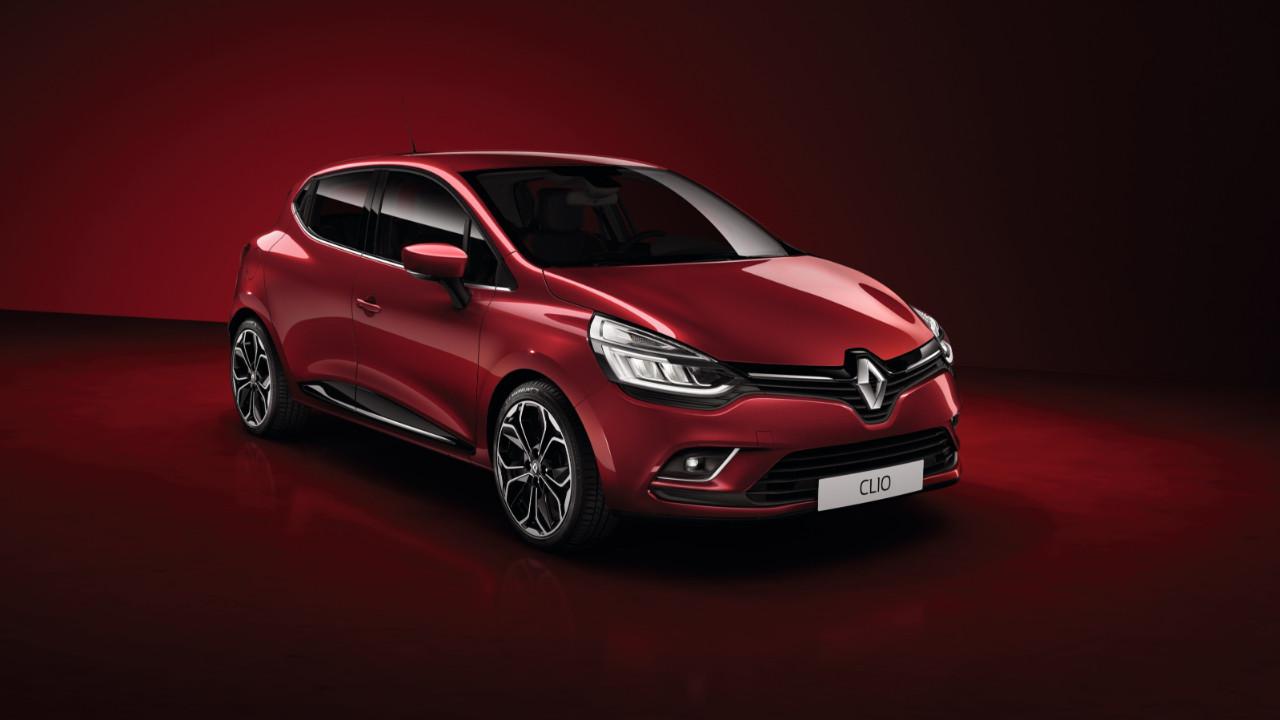Renault yılın ilk yarısını lider tamamladı!