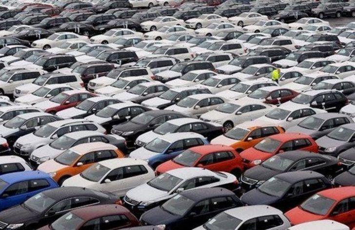 2018'in en çok satan otomobilleri - Page 1