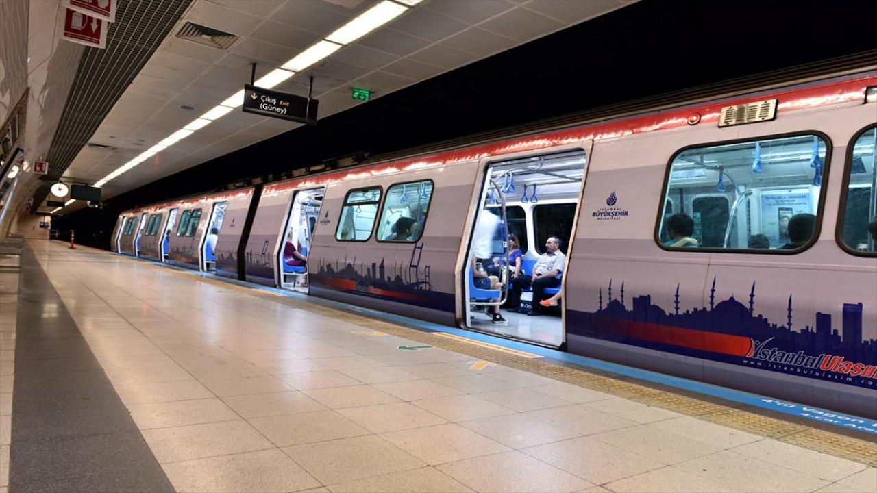 Metroda internet dönemi başlıyor!