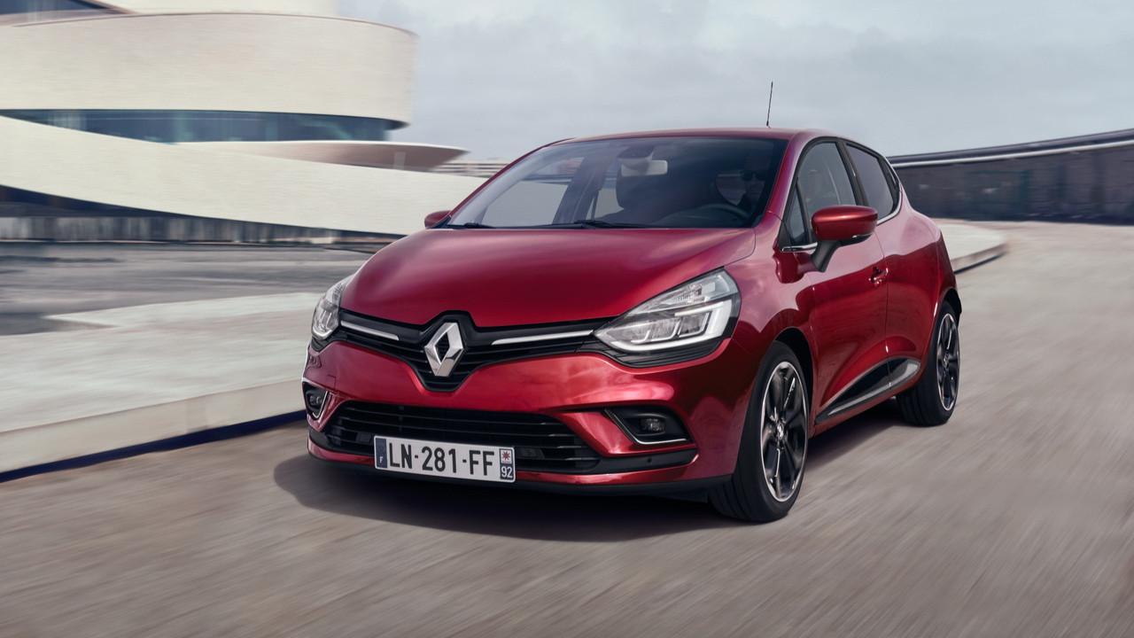 Renault'da Temmuz ayında çok cazip fırsatlar!
