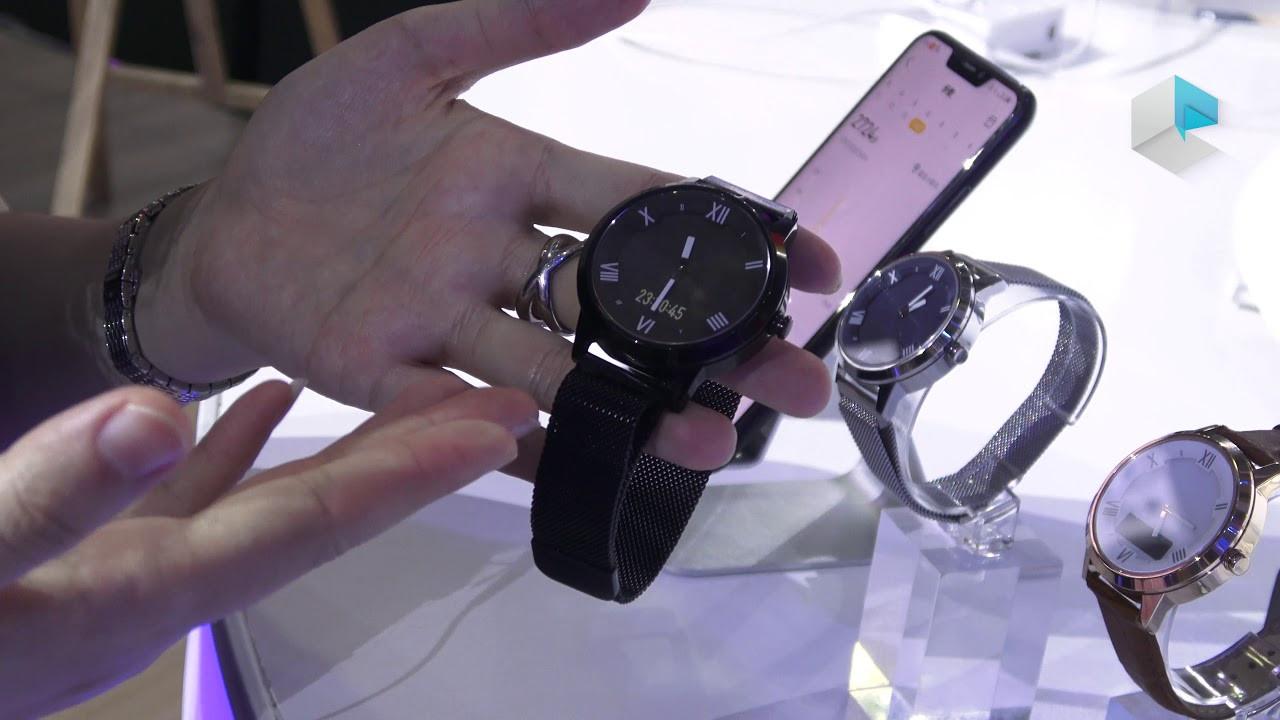 Lenovo Watch X'ten büyük başarı!