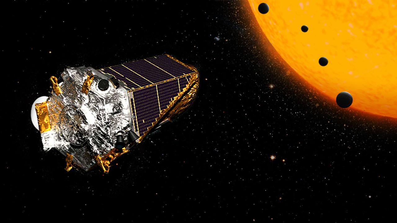Kepler emekli oluyor
