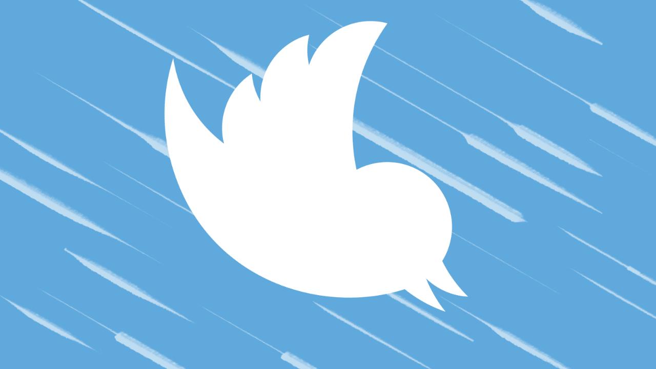 Twitter'dan sahte hesap operasyonu!
