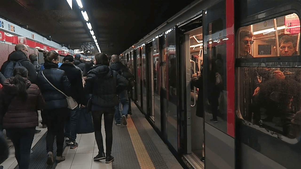 Metroda nakitsiz ulaşım dönemi!