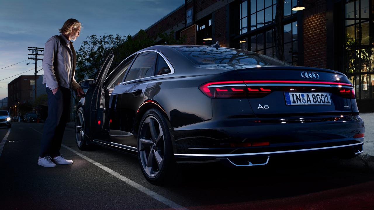 Huawei ve Audi'den akıllı bağlantı anlaşması!