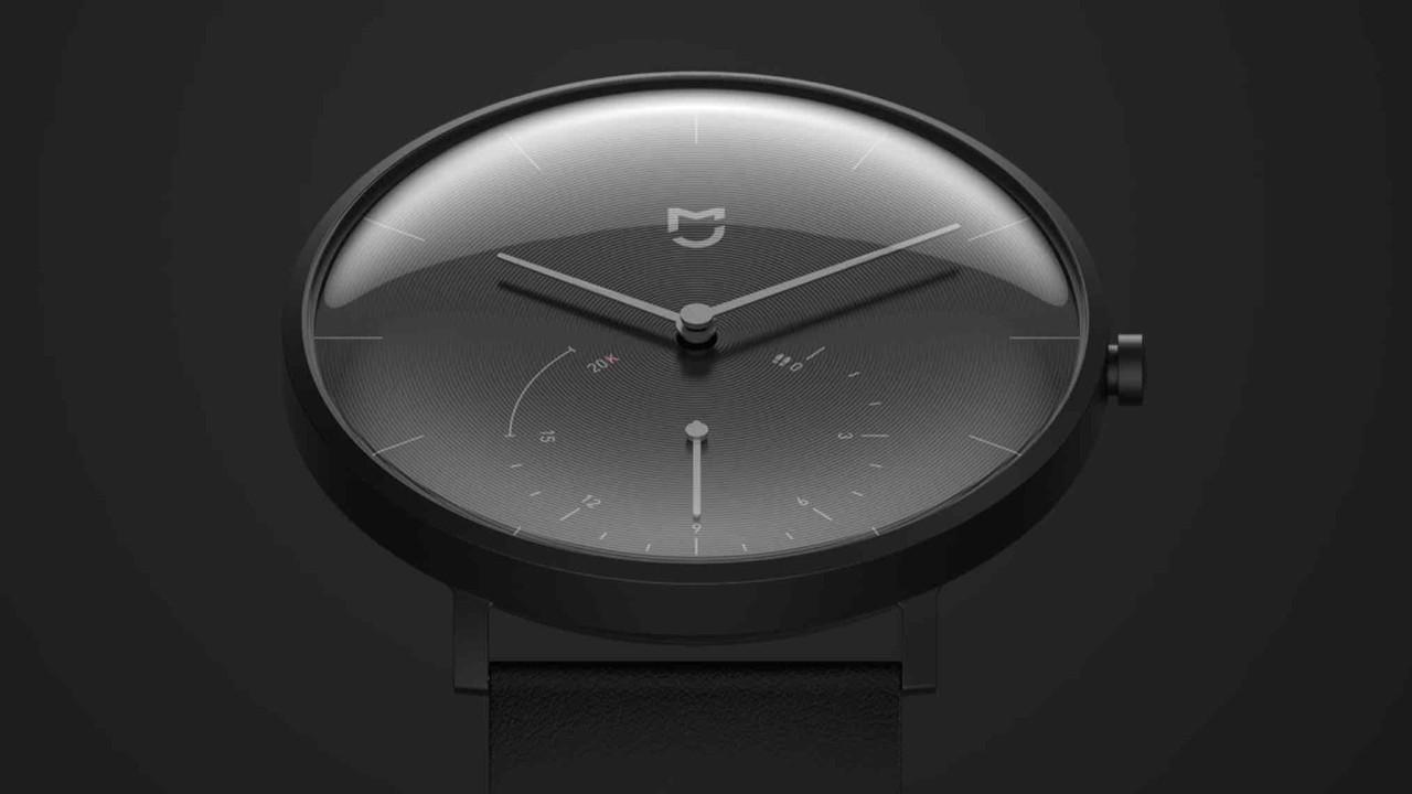 Xiaomi'den bütçe dostu akıllı saat!