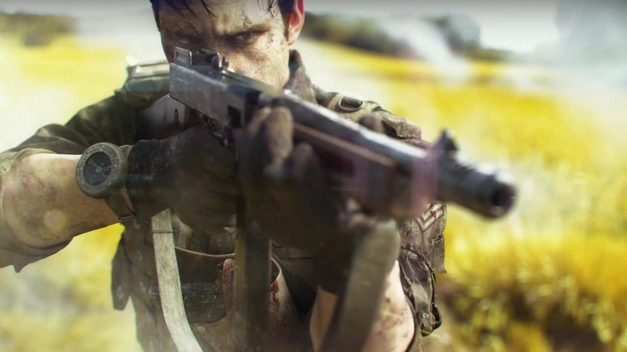 Battlefield V'in açık betası ne zaman düzenlenecek?