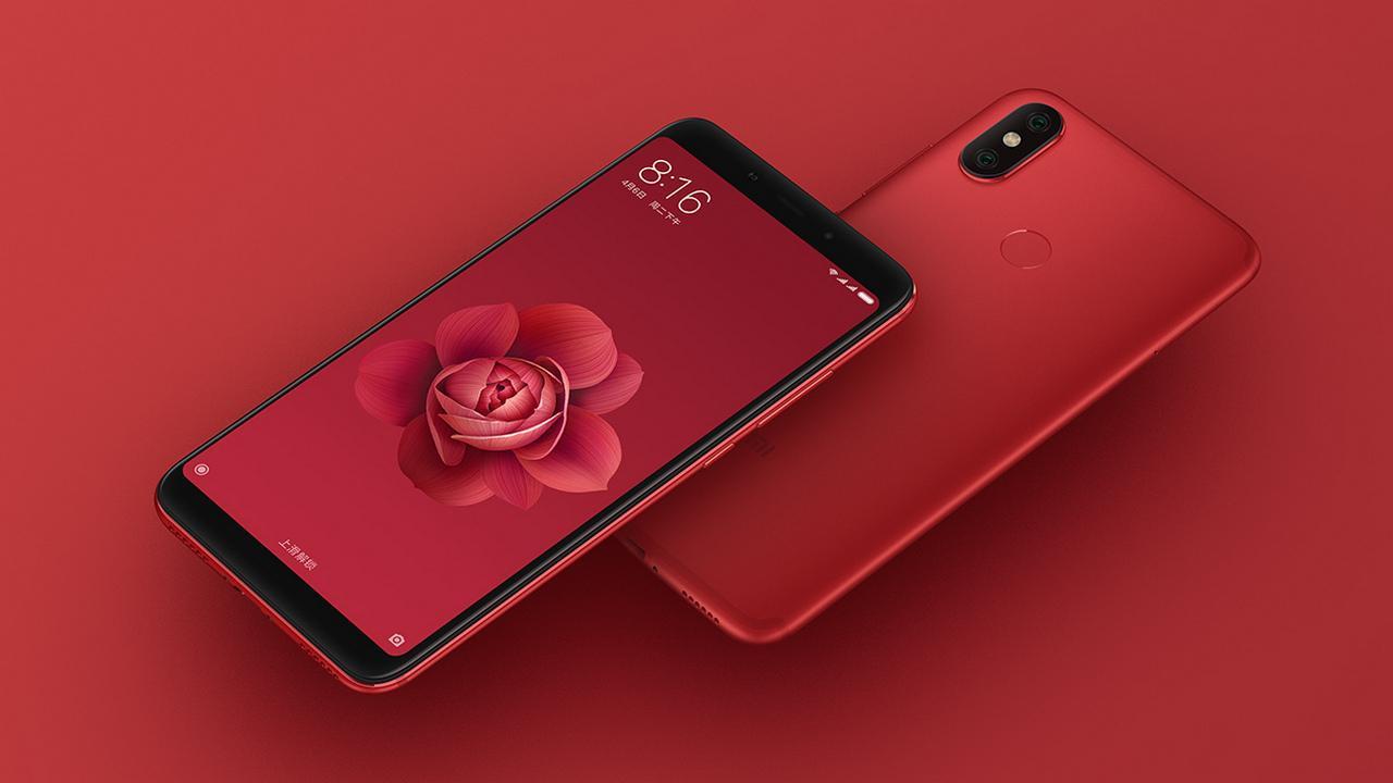 Xiaomi Mi A2'den yeni tanıtım posteri!
