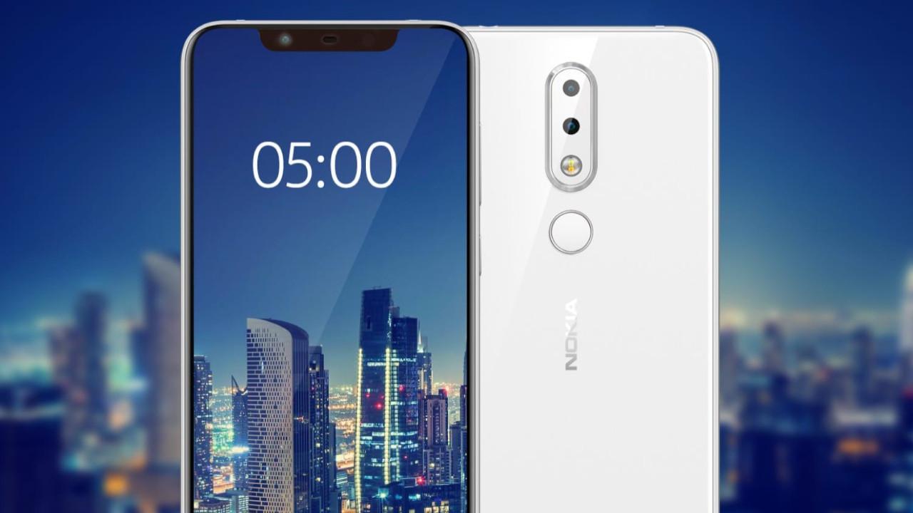Bütçe dostu Nokia X5 tanıtıldı!