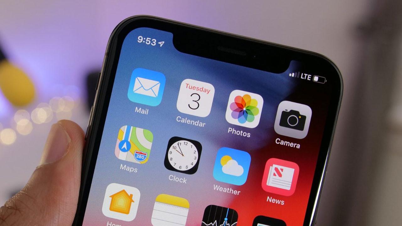 iOS 12 Public Beta 3 kullanıma sunuldu