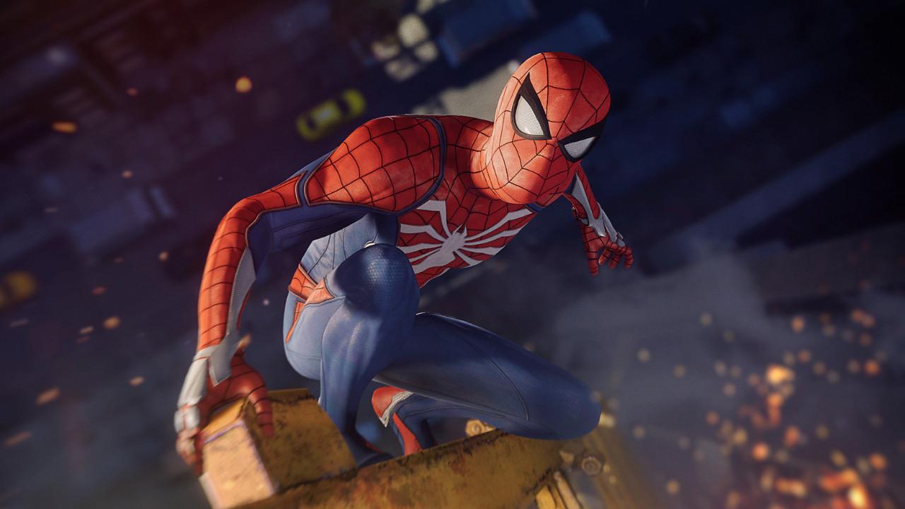 PS4 Spider-Man Türkçe mi geliyor?