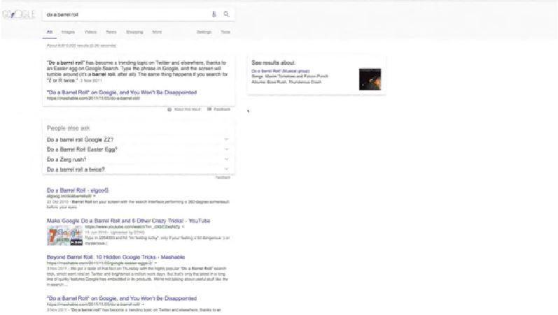 Google'ın daha önce hiç duymadığınız 7 gizli özelliği! - Page 4