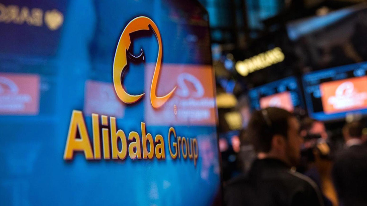 Alibaba Bekarlar Günü'nde yeni bir rekor kırdı