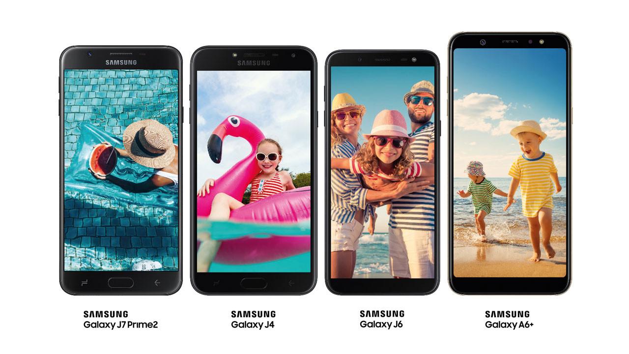 Türk Telekom'dan Samsung telefonlarda kampanya fırsatı