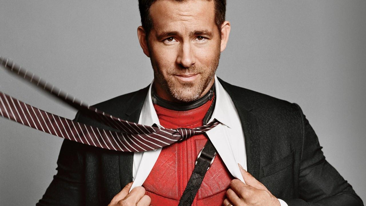 Ryan Reynolds'tan DC itirafı!