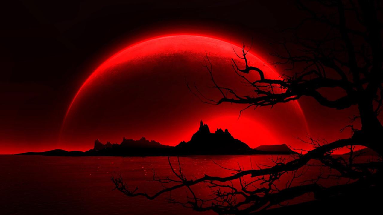 Kanlı Ay Tutulması Türkiye'den izlenebilecek mi?