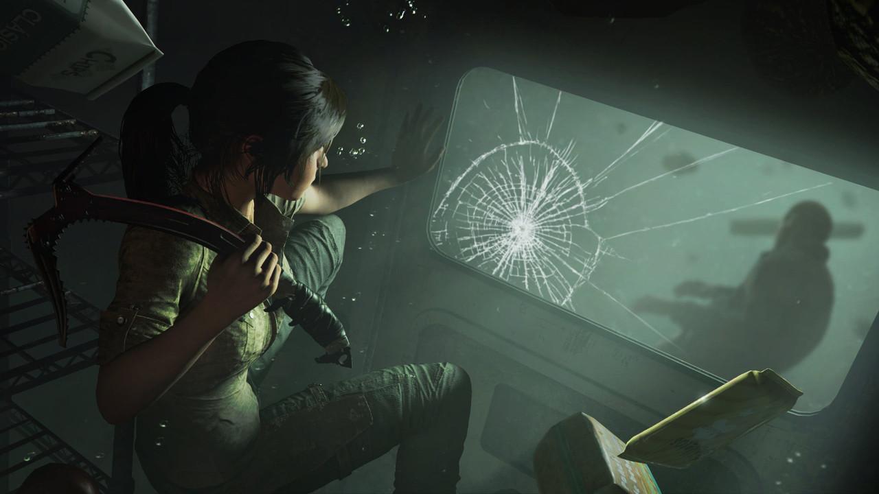 Shadow of the Tomb Raider'dan yeni oynanış videosu!