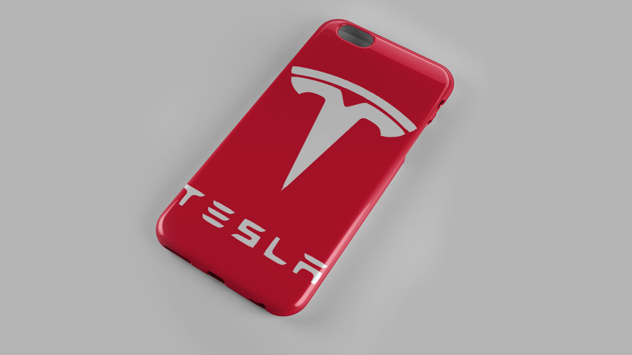 Tesla'nın telefonu sızdı
