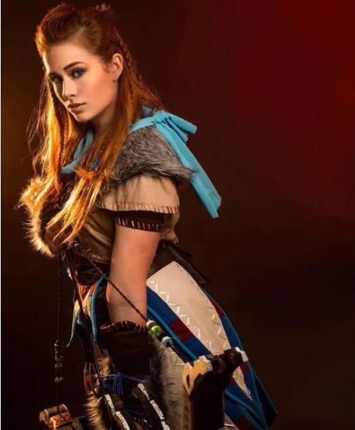 En başarılı cosplay çalışmaları! - Page 2