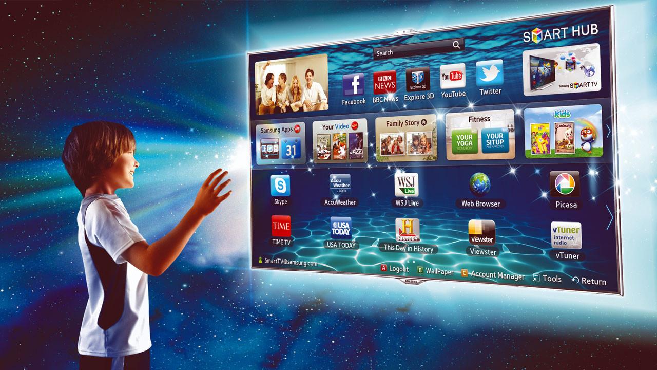 Cem Kıvırcık yazdı: Akıllı televizyonunuz arkanızdan iş çevirebilir
