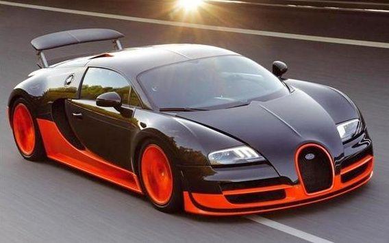 Dünyanın en hızlı 10 otomobili! -2018 - Page 2