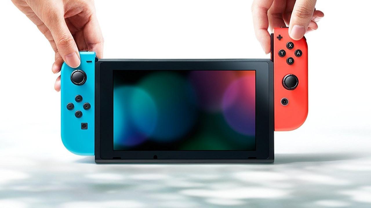 Nintendo Switch'in Türkiye fiyatı belli oldu!