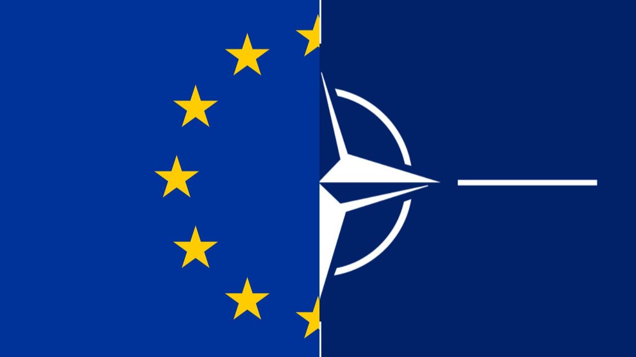 NATO yalan haberlere karşı video oyunu yaptı!