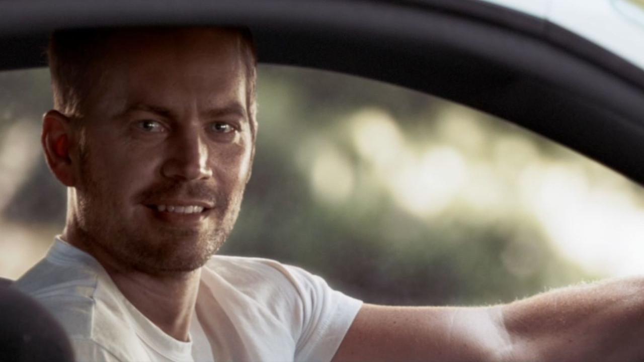 I am Paul Walker filminden ilk fragman geldi!