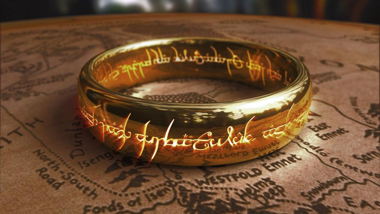 The Lord of the Rings dizisine iki önemli isim!