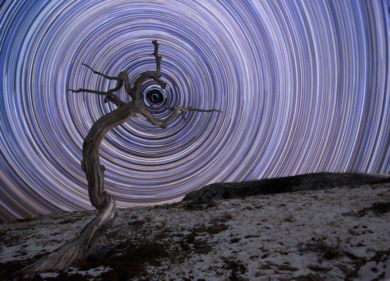 Yılın Astronomi Fotoğrafçısı yarışmasında finale kalan kareler - Page 1