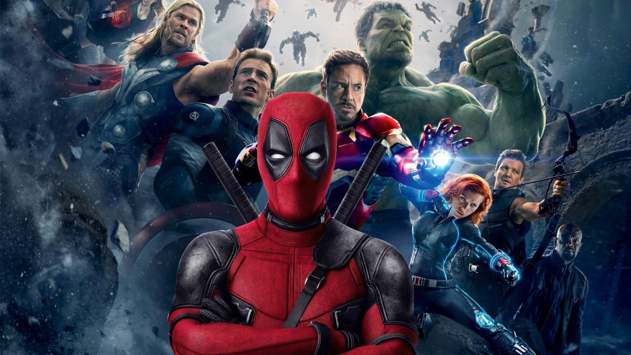 Deadpool Avengers ekibine mi dahil oluyor?