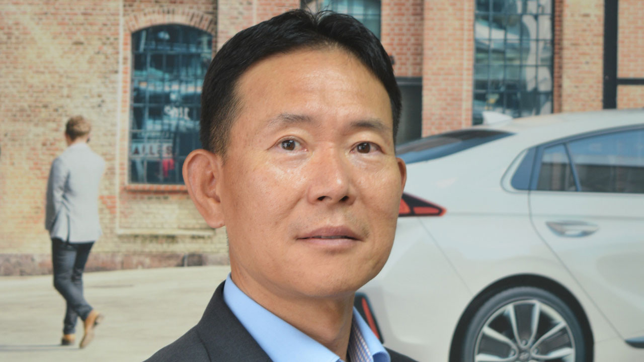 Hyundai Assan yeni başkanı Ickkyun Oh oldu
