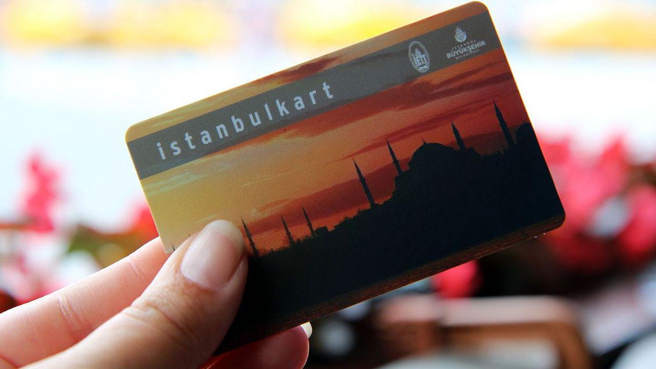 İstanbulkart Türkiyekart oluyor!