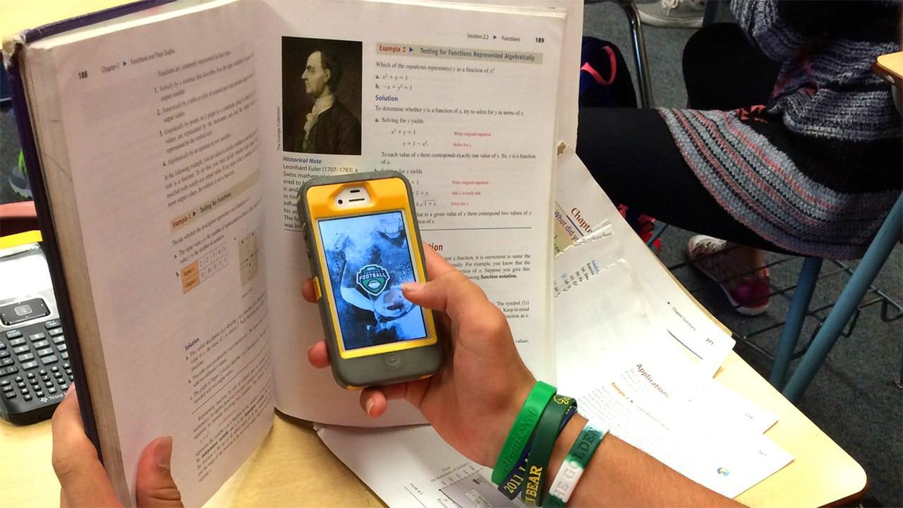 Okulda akıllı telefonlara yasak!