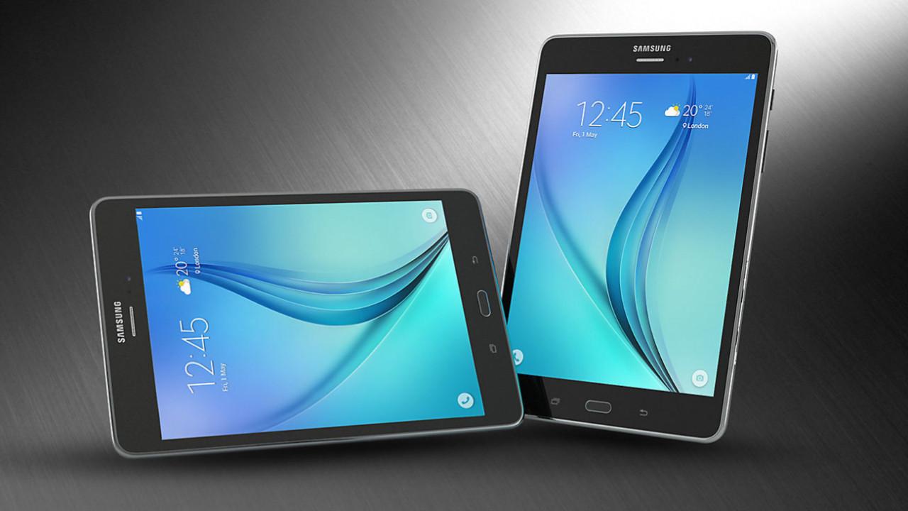 Samsung Galaxy Tab A duyuruldu!