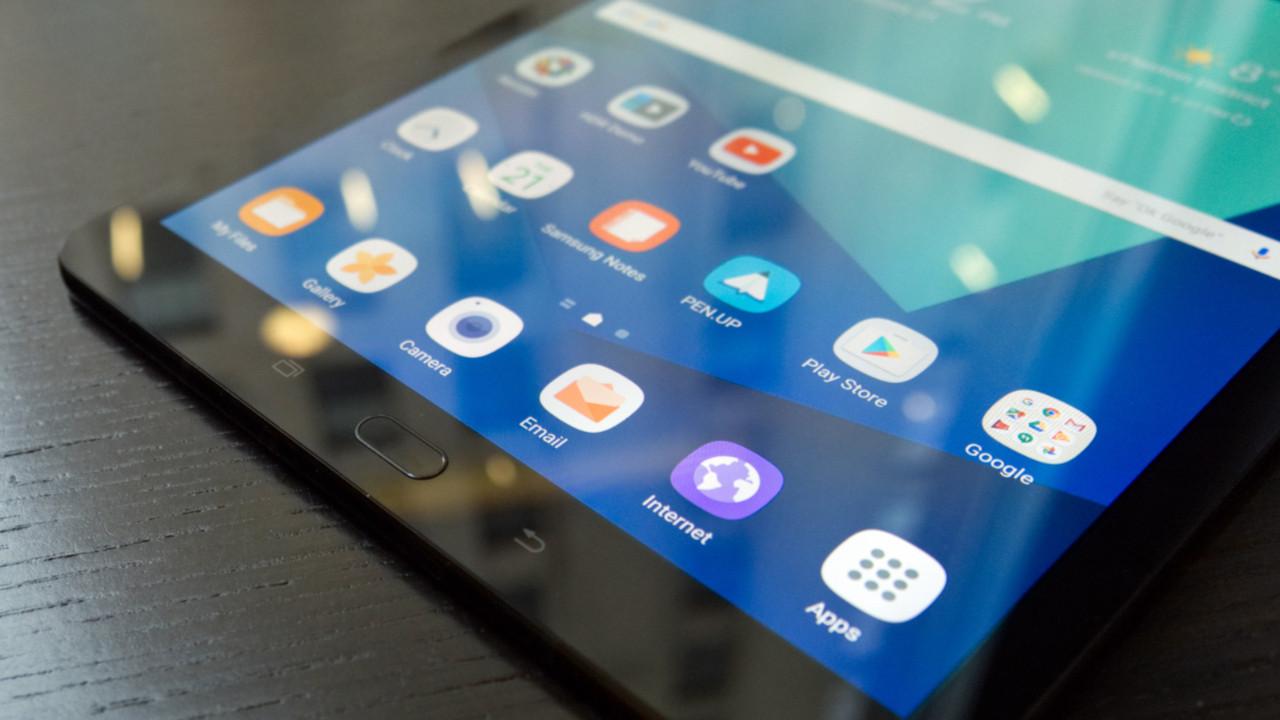 Galaxy Tab S4 duyuruldu! İşte özellikleri ve fiyatı!