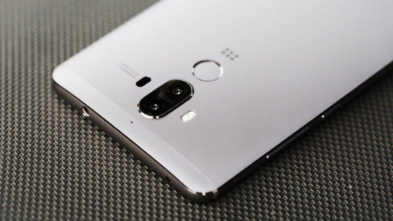 Huawei Mate 20 Lite'ın teknik özellikleri sızdırıldı!